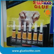 Industrial adhesive wood glue cyanoacrylate adhesive