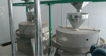 HD multifunctional wheat seed/corn seed/Barley seeds grinding machine