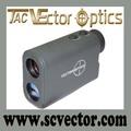 Vector óptica 6x25 rover de la lluvia de reflexión de alto objeto de largo alcance el modo de caza de larga distancia telémetro láser/laser range finder
