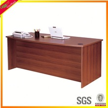 Hoe sale computer table design,wooden office executive desk