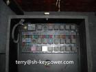 central control box