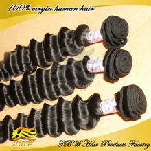 5A Grade Cheap deep wave hair extensions Wholesale Unprocessed Virgin Brazillian Hair