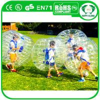 Top selling PVC/TPU hanging ball chair bubble,human bubble ball,plastic bubble ball