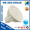 2015 Super hot Energy saving high lumen Dimmable LED Gu10 Spotlight bulb