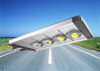 solar power led street lighting cool white 5000k bridgeLux LED chip sample is free
