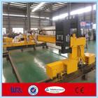 2014 Hot Sale Cut-8 CNC Plasma/Flame Gantry Type Cutting Machine