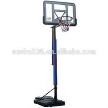 movable basketball stand,basketball stand,basetball hoop for sale.