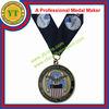 2014 MWR metal medal