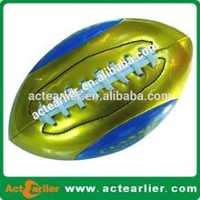 Size 9 match American football