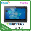 2014 wholesale made in China competitive price tablet pc/cheap tablet pc price china