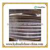 China SupplierTeflon Ptfe Hose Braided With Stainless Steel