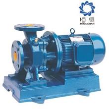 YQ high quality electric motor water pump