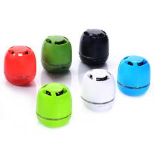 2014 new style portable external mp4 gift speaker