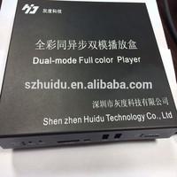 aliexpress Huidu (HD )Nova LINSN DBSTAR p10 led display controller card HD-A601