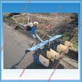 El poder mini almohaza para otras cosas- planta de escarda/almohaza arroz