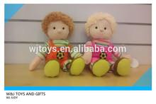 custom boy doll plush toy with clothes