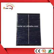 110x80mm 1.2w 6v 200 Lower Price Mini Solar Panel for Led Light