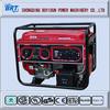 2kW 5kW High Quality Gasoline Generators honda Gasoline Generators