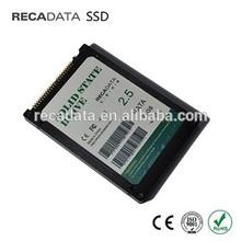 Recadata 2.5'' PATA rugged SSD 64GB -40~+85c MLC SSD hard drive