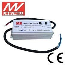 100W 48V IP65 CE RoHS white led driver circuits for 230v