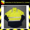 wholesale hi vis cotton shirt children clothing factory