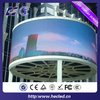 low power consumption p6 indoor full color 2013 led video wall/oled/screen/leddance