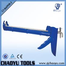Names of construction Tool Semi circle silicone Ratchet rod caulking gun silicone kitchen tool