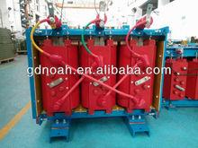 Grade H cast resin amorphous core dry transformers 33 kv 50kva