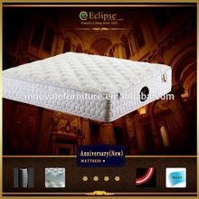 2015 new design royal latex mattress bed mattress hotel mattress