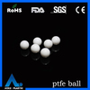 6.35mm high precision small ptfe ball