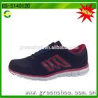 Wholesale Flat Sneaker Men Sports Shoes 2014