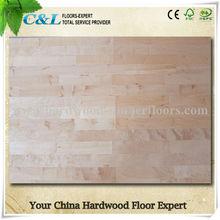 basketball court maple wood flooring slip resistant