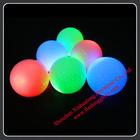 Unique Promotional Gift LED Flashing Golf Balls Wholesale