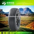 chine blanc de bonne qualité paroi latérale de passagers pneus de voiture