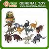 rubber dinosaur toy,volcano to dinosaur toy,dinosaur toy set
