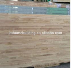 Ash wood Finger joint board