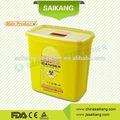 Skq026 química de resíduos