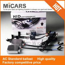 35w ac standard hid xenon kit h4 hi lo beam