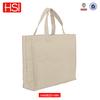 100% Cotton Canvas Sportswear Women's Canvas Square Tote Shopping bag Sac a main for woman