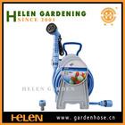 car washing equipment magic hose reel irrigation hose flexible stretch hose reel 2014 china new innovative