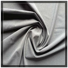 weft knitting cationic dyeing polyester spandex fabric/ polyester elastane fabric