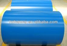 PPGI zinc 80g/m2 0.45mm*1220mm manufacturer ral color coated stell coils