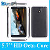 OEM 5.7 inch mtk6592 octa core smart phone