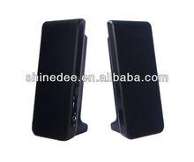 Big bass speakers,2.0 channel multimedia speaker(SP-309)
