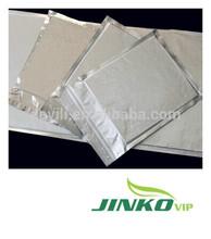 New Material: Vacuum Insulation Panels