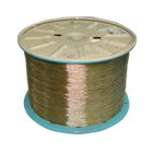 3*0.30 China supplier radial high tension tyre steel wire