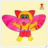 children toys , flying cartoon kites, animal kites