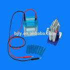 Protein gel Electrophoresis Tank, electrophoresis apparatus, lab equipment