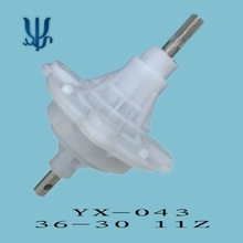 manufactory wholesale price gearbox for washing machine