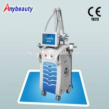 Velashape + Cryo + Cavitation+ RF + LED + Lipo multi slimming machine